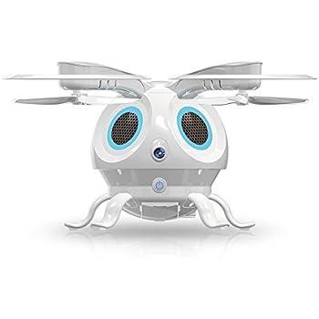 Goolsky FLYPRO Sepia Detective Artifact UAV Wifi FPV 720P Camera Selfie Drone Flight Path G-sensor Visual Positioning RC Quadcopter APP Control