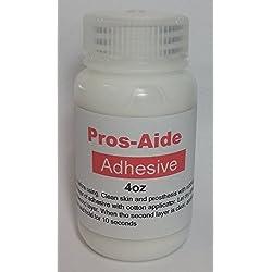 Pros-Aide Adhesive - 4oz Leakproof Nalgene Bottle