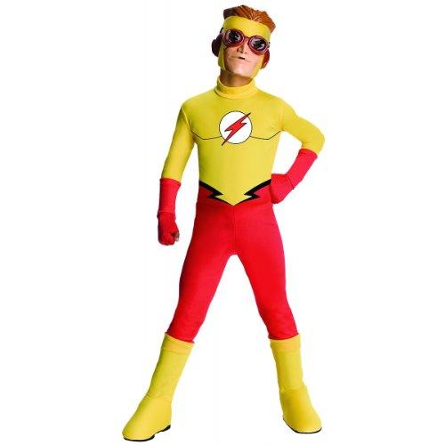 Rubie (Flash Costume Child)