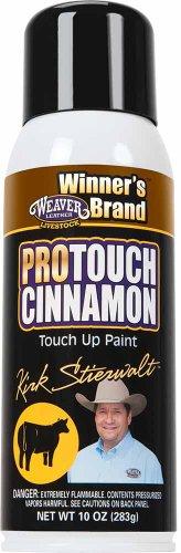 Weaver Leather Stierwalt Cinnamon ProTouch
