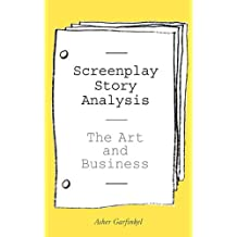 Screenplay Story Analysis