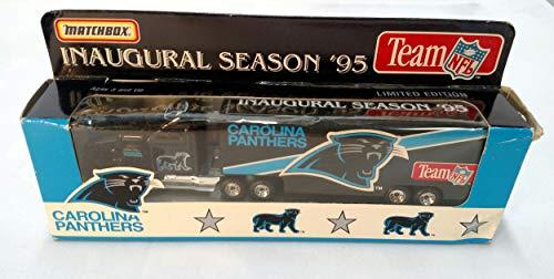 Panthers Die Cast Cars Carolina Panthers Die Cast Car