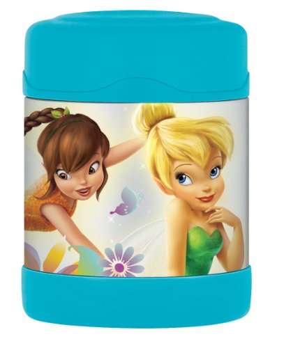 Thermos Funtainer Ounce Food Tinkerbell