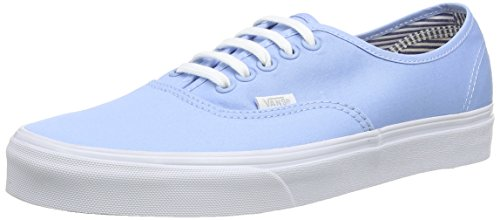 Blue Bell Authentic Vans Authentic Vans Blue B8ZzSZ1