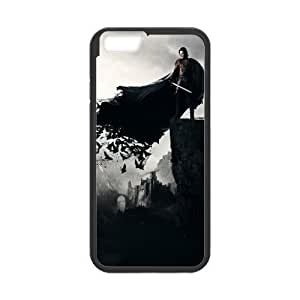 Dracula Untold FG0002058 Phone Back Case Customized Art Print Design Hard Shell Protection IPhone 6 Plus Kimberly Kurzendoerfer