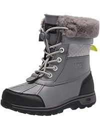 Kids' Butte Ii Cwr Snow Boot