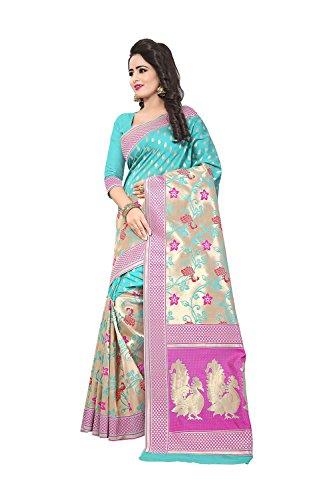 Wear Wedding Sari For Green Party Indian Sarees Women Facioun Ethnic Traditional Designer Da 93 qzX6xBwT