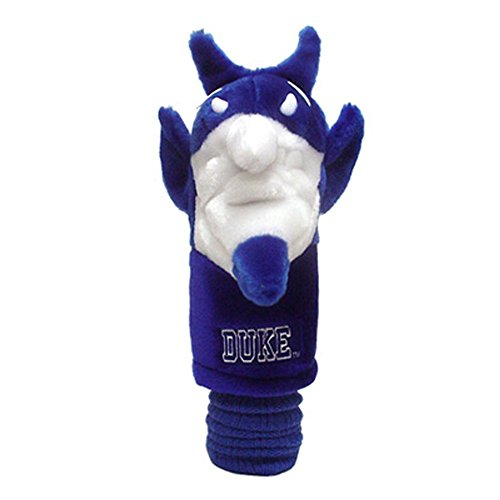 Team Golf NCAA Duke Blue Devils Mascot Headcover Duke Blue Devils Mascot