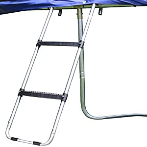 Skywalker Trampolines Wide Step Ladder Trampolines