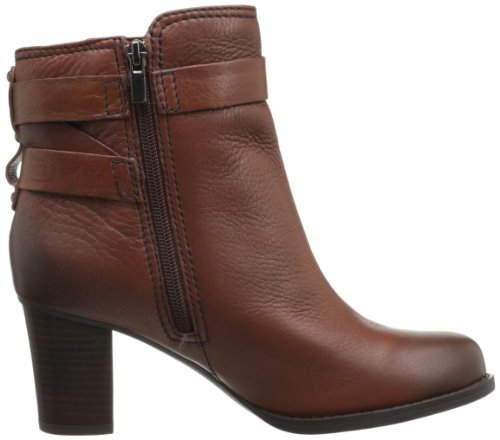 Clarks Topaz Women's Boot Brown Jolissa 4n8PWzx4