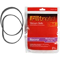 3M Filtrete 64160 Hoover Vacuum Belts for  WindTunnel (style 160)