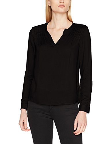 Oliver Q designed s Donna Black S Blusa Nero by 9999 qSIwxf1S