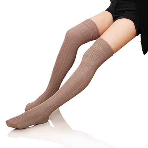 Velice Womens Winter Socks Warmer