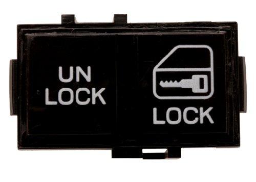 ACDelco D6075 GM Original Equipment Door Lock Switch Cadillac Door Lock Switch
