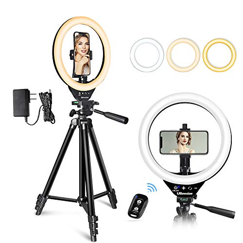 10'' Led Ring Light