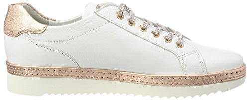 weiss Trainers Women's 700 rosewood xl Oxiria Sioux White POAqYP
