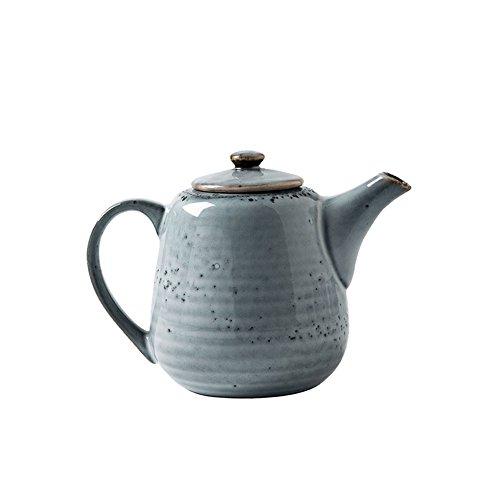 stoneware coffee pot - 7