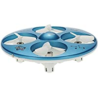 Goolsky Mini Sky Nano 2.4GHz 4CH 6-axis Gyro RC Quadcopter 3D Flip Headless Mode UFO Drone RTF