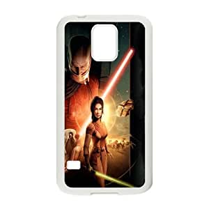 Star War Boba Fett Green Helmet Creative Case for Samsung Galaxy S5 Case ATR067958
