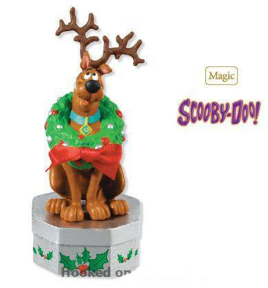 Hallmark 2010 Rerry Ristmas! Scooby-Doo