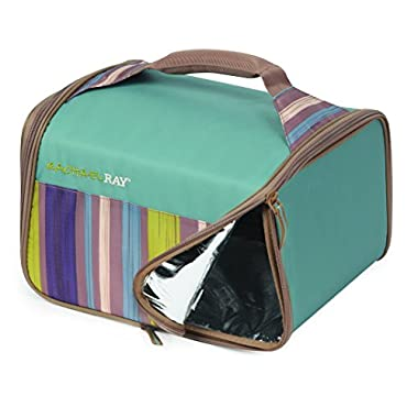 Rachael Ray Casseround Thermal Carrier, Cucina Blue