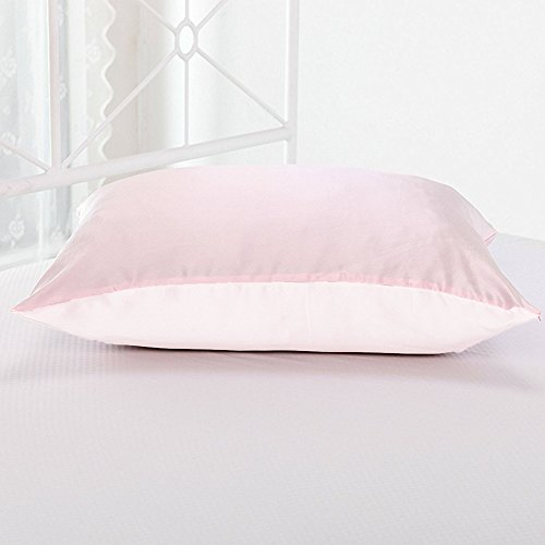Dreamskin Pillowcase Stunning 60% Mulberry Pink Silk Beauty Pillowcase Paired With Dream Skin