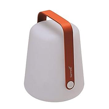 Balad Lampe Led Sans Fil Rechargeable Carotte Amazon Fr Jardin