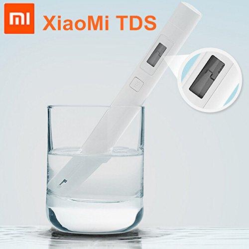 100% Original Xiaomi TDS Meter Tester Portable Detection Pen