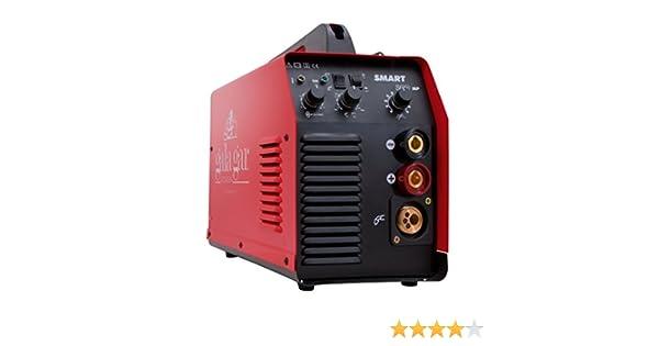 Galagar 22300200MP - Estación Smart 200 MP para múltiples procesos MIG-MAG/TIG / MMA.: Amazon.es: Bricolaje y herramientas