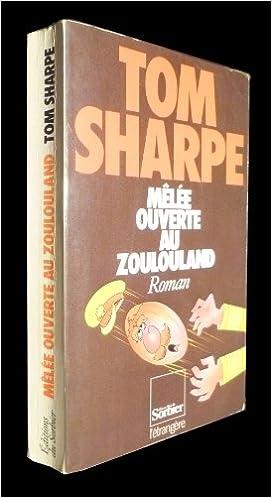 Livres gratuits Mêlée ouverte au Zoulouland epub, pdf