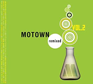Motown Remixed, Vol. 2