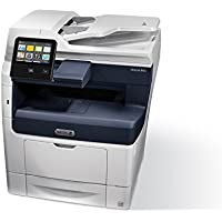 Xerox B405/DN Black and White Multifunction Laser Printer
