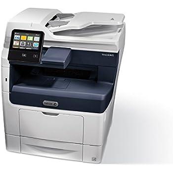 Xerox B405/DN Black and White Multifunction Laser Printer