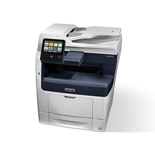(Xerox B405/DN Black and White Multifunction Laser Printer)