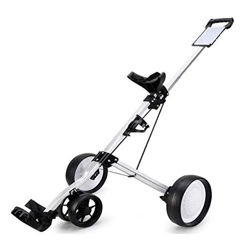 CharmCstay Golf Push Cart