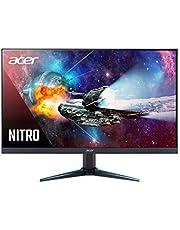 """Acer Nitro VG280K bmiipx 28"""" UHD (3840 x 2160) Monitor de Juegos IPS con tecnología AMD FreeSync, 4ms, 100% sRGB, DCI-P3 90%, tecnología HDR10 (1 Puerto de Pantalla y 2 HDMI 2.0)"""