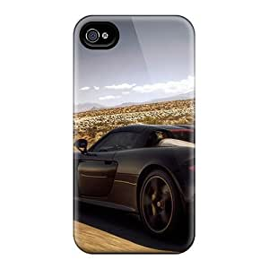 New Shockproof Protection Cases Covers For Case Iphone 6 4.7inch Cover Porsche Carrera Gt Cases Covers
