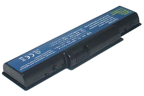 Acer Extensa 5210 Series - 3