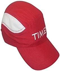 Timex Micro Fiber Running Cap with Sueded Finish