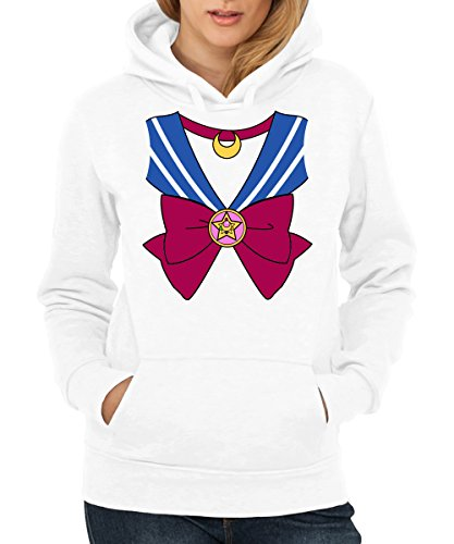 Sailor-Soldiers-Girls-Kapuzenpullover