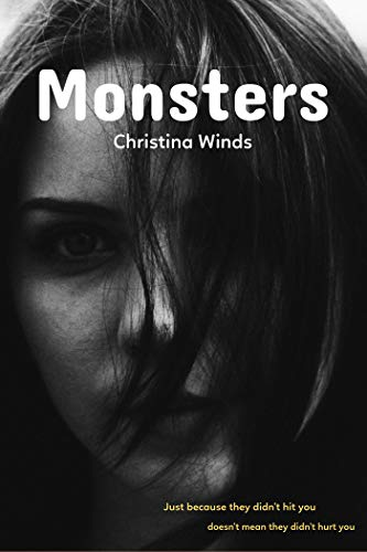 Monsters by [Winds, Christina]
