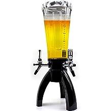 10024d482145f Torre Chopp Cerveja 3 Torneiras 3 litros Com Resfriador Marca Lorben