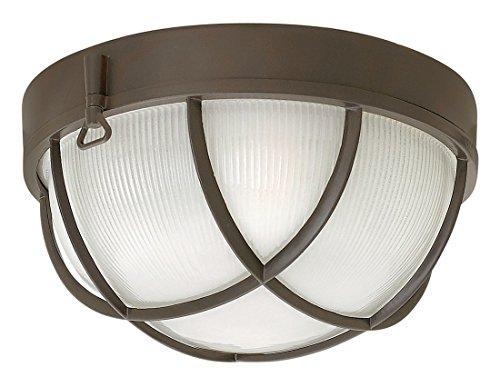 Marine Ii Outdoor Fan Light - 5