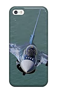 Magicly-Diy AnnaSanders Design High Quality Jet Fighter Cover case cover With Excellent Style s8ZqAqtFqlF For Iphone 5S