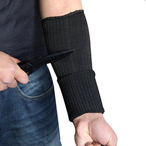 New Kevlar Sleeve, Cut-resistant armband,Cut & Burn Resistant,Cut-resistant Anti Abrasion Safety,Anti-cut sleeves CH