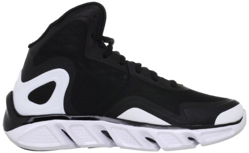 new arrival 64829 36a97 Under Armour Men s UA Spine Bionic Basketball Shoes 11.5 Black outlet