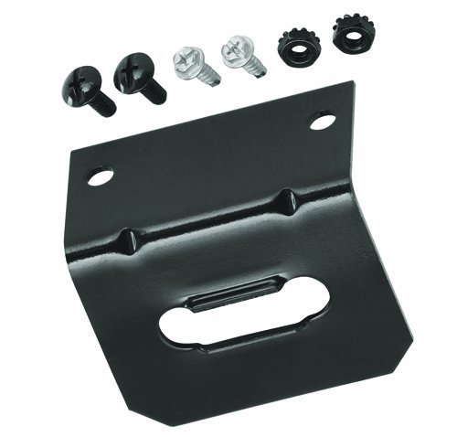 trailer hitch mounting hardware - 9