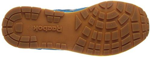 Bomb Pebble Grey Sandtrap Reebok Flat Herren Blue Blue Switch Sneaker qfwzxXt