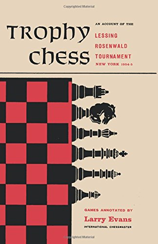 Download Trophy Chess pdf epub