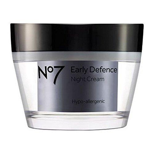 No7 Early Defence Night Cream